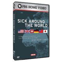 sick DVD