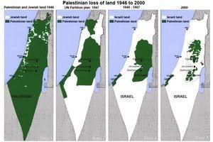 Palestine then&now