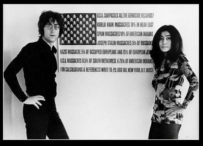 US vs, John Lennon