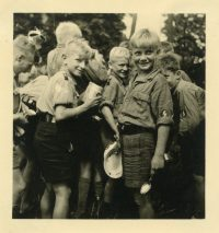 NORMAL Image #192 Hitler Youth