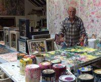 Jim Ridlon-studio image