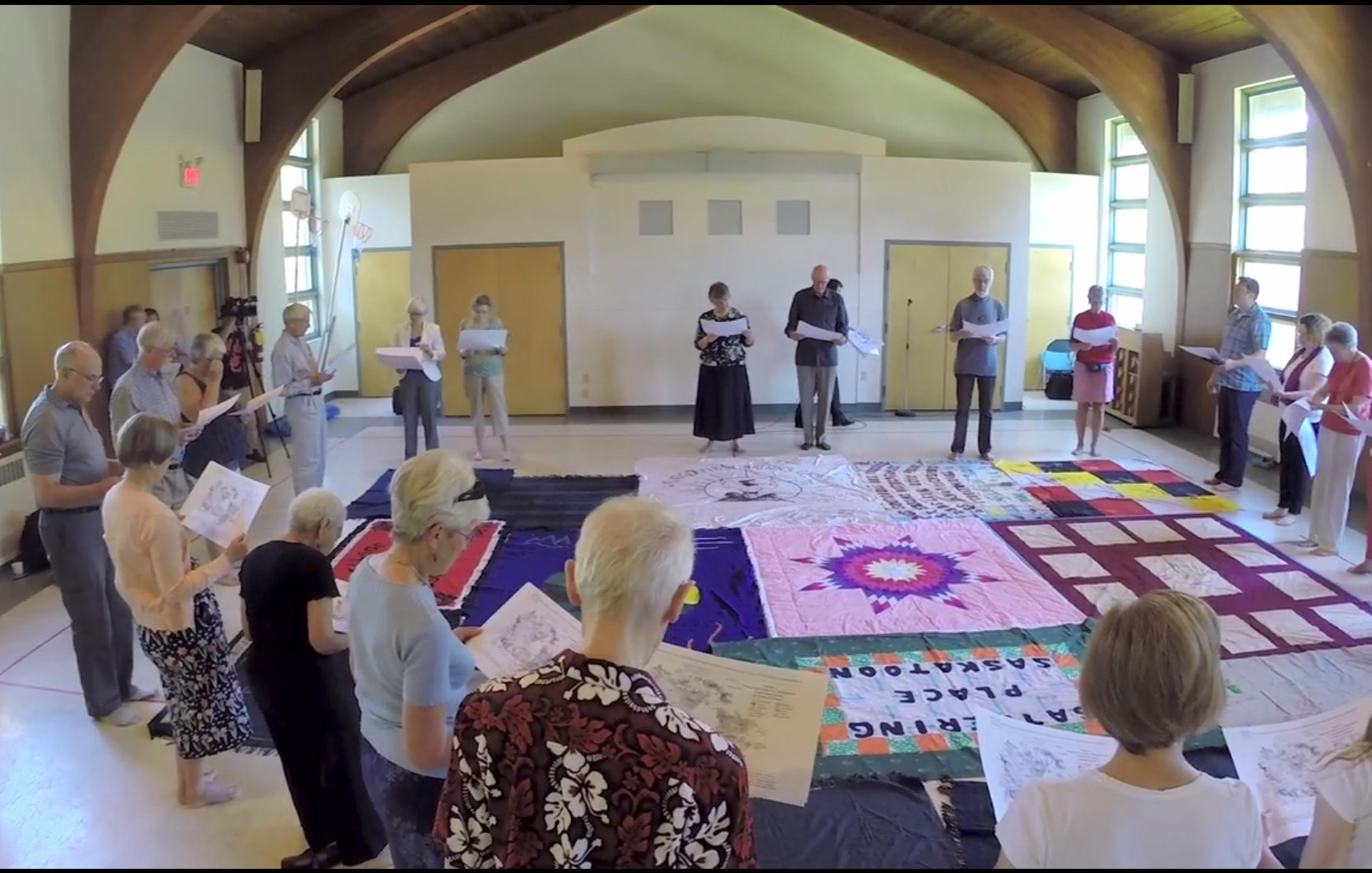 eff8a3d72 Join the Neighbors of Onondaga Nation (NOON) for this interactive workshop  called Witness to Injustice  Unraveling US and Indigenous History adapted  from ...